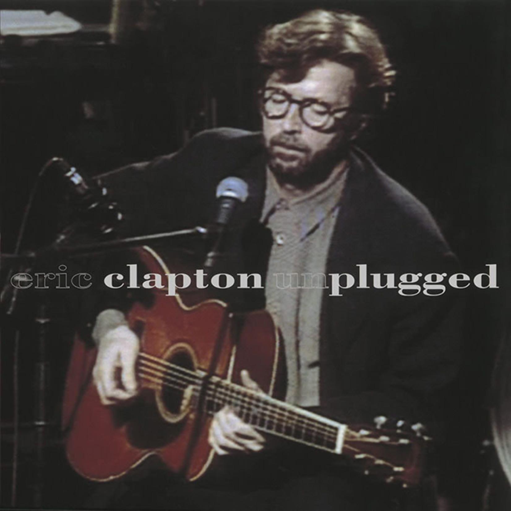 [New] Clapton, Eric: Unplugged (2LP)