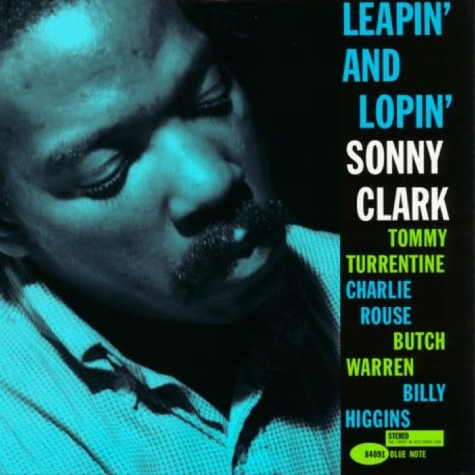 [New] Clark, Sonny: Leapin' And Lopin' (Blue Note 75th Anniversary Series)