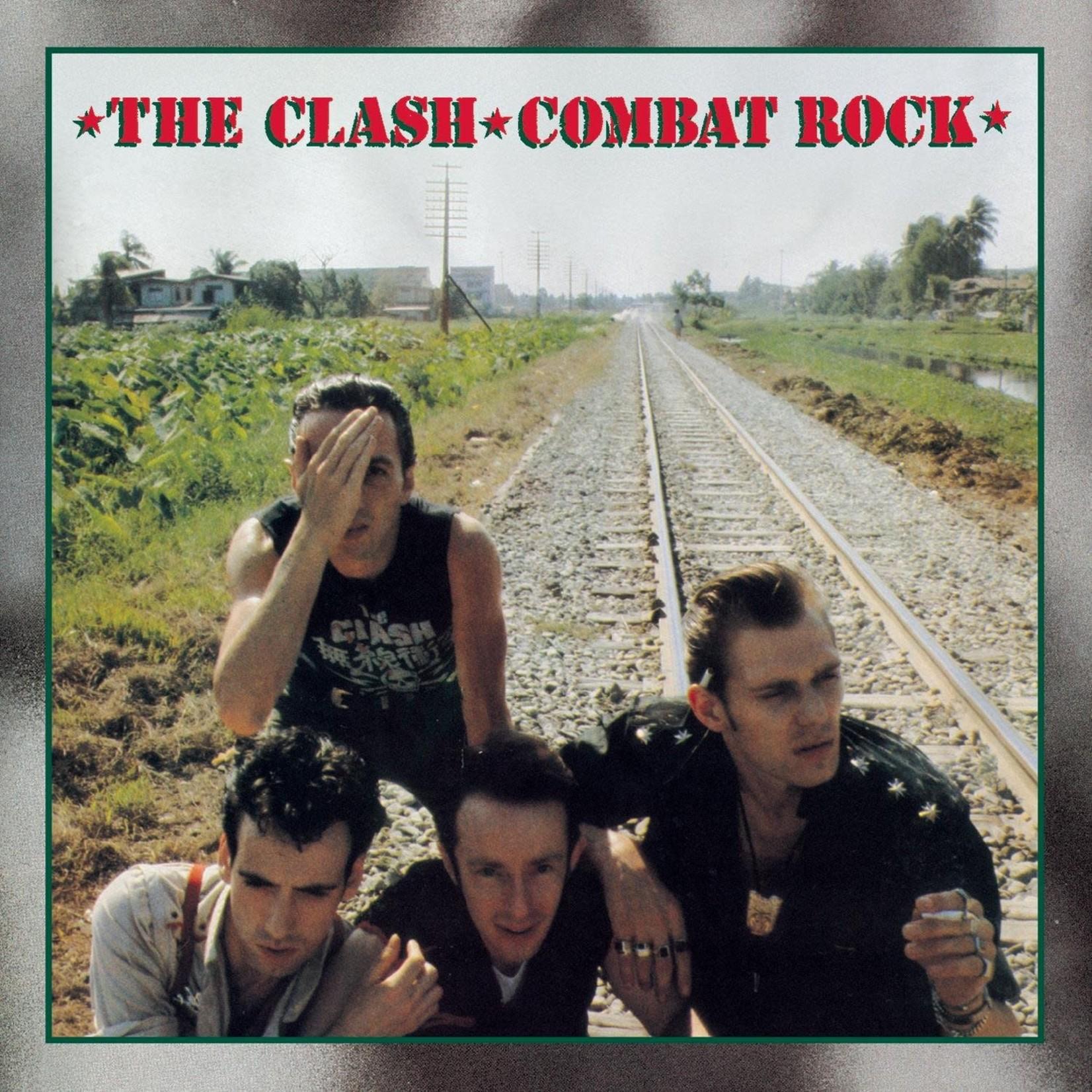 [Vintage] Clash: Combat Rock
