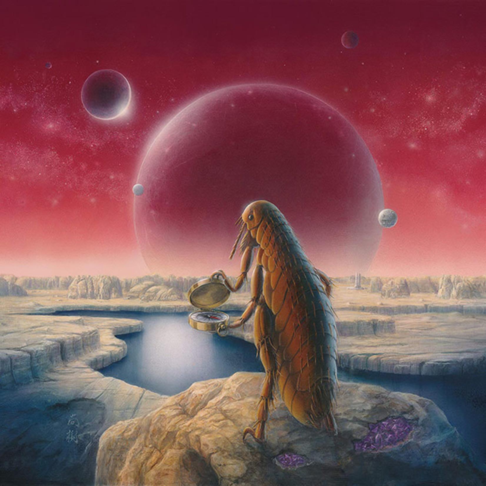 [New] Claypool Lennon Delirium (Primus): South Of Reality (2LP)