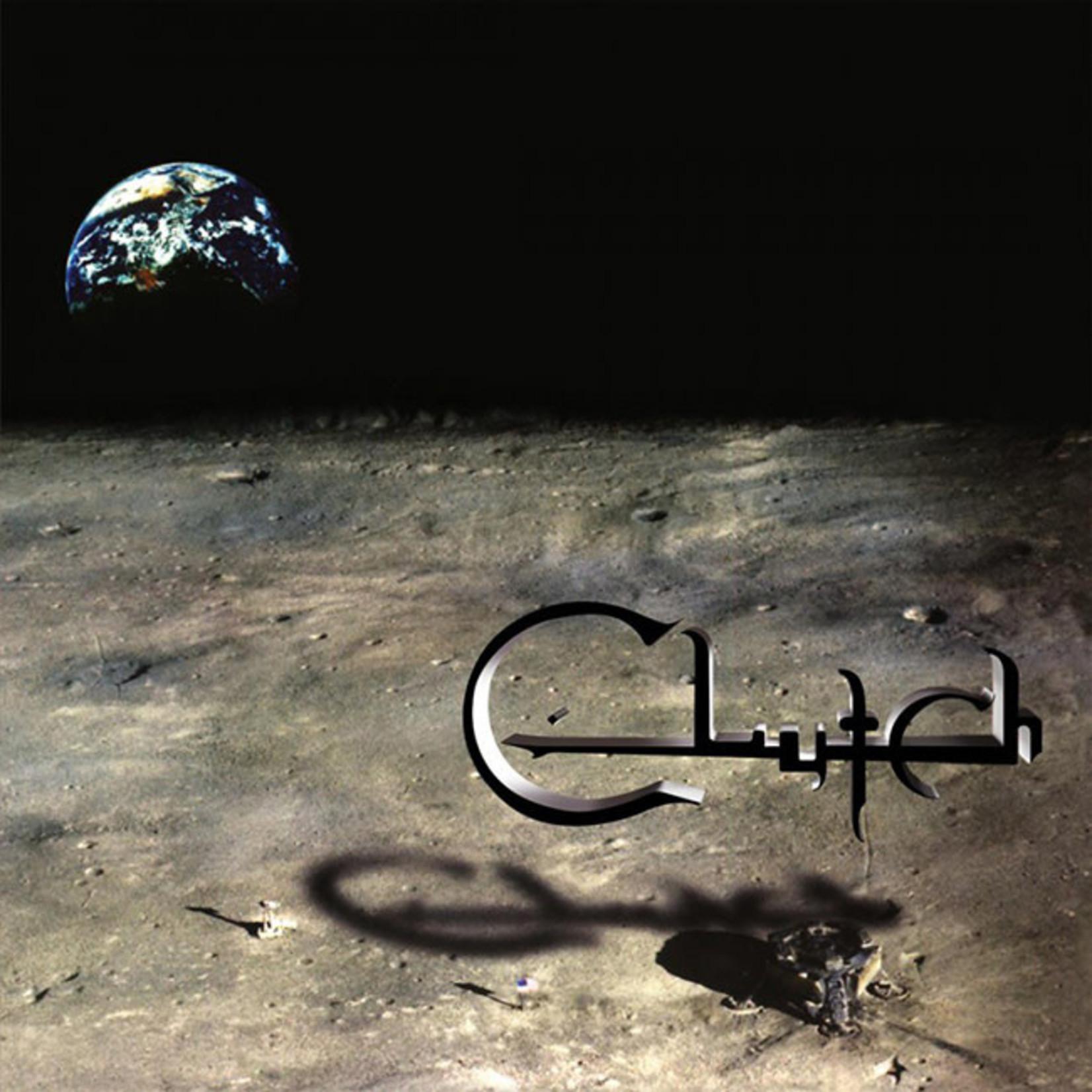 [New] Clutch: self-titled