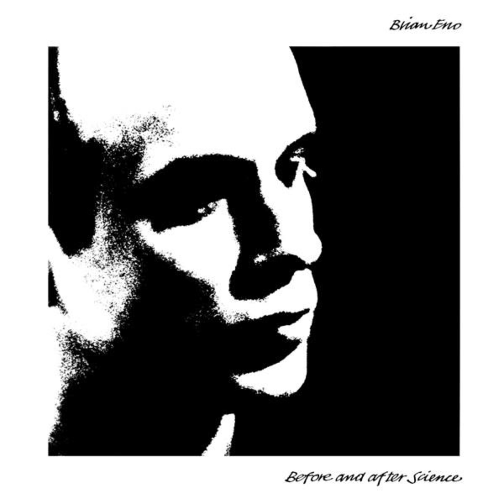 [New] Eno, Brian: Before And After Science