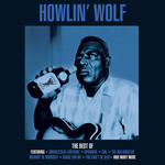 [New] Howlin' Wolf: The Best Of...