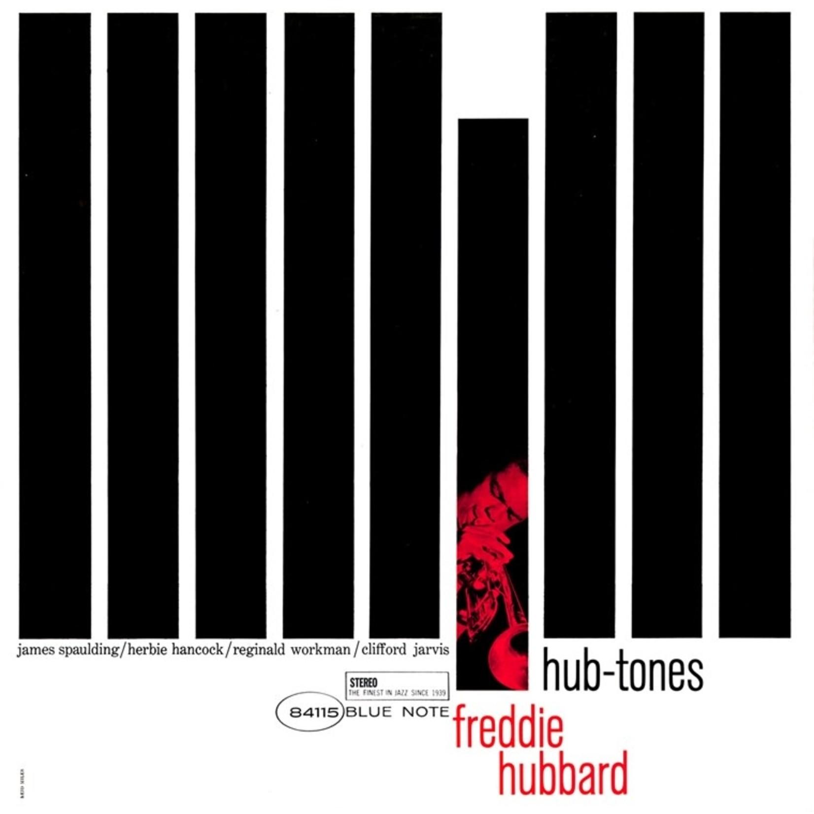 [New] Hubbard, Freddie: Hub-Tones (Blue Note 80 Series)
