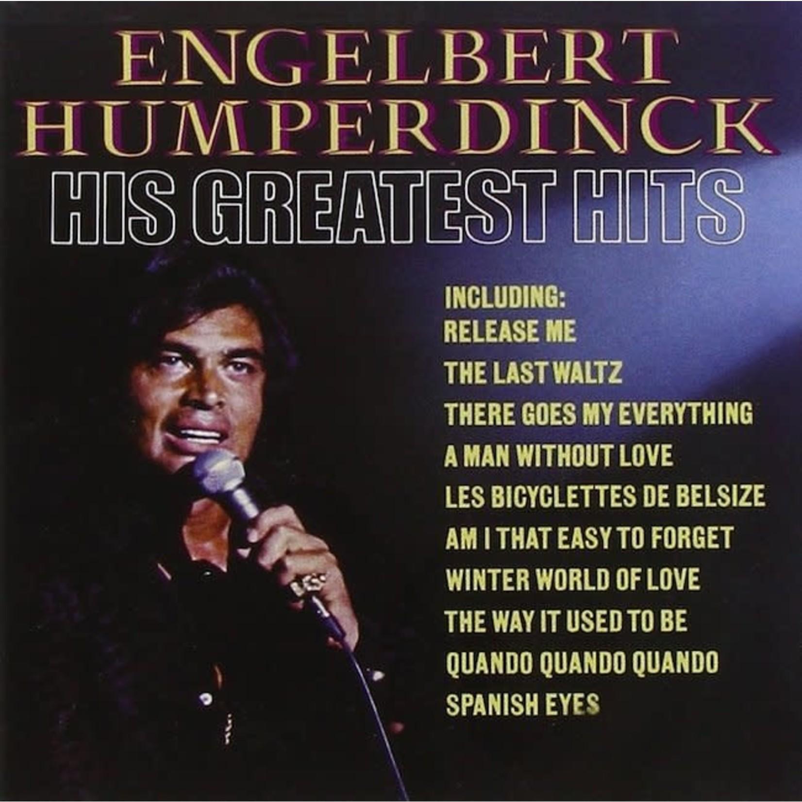 [Vintage] Humperdinck, Engelbert: His Greatest Hits