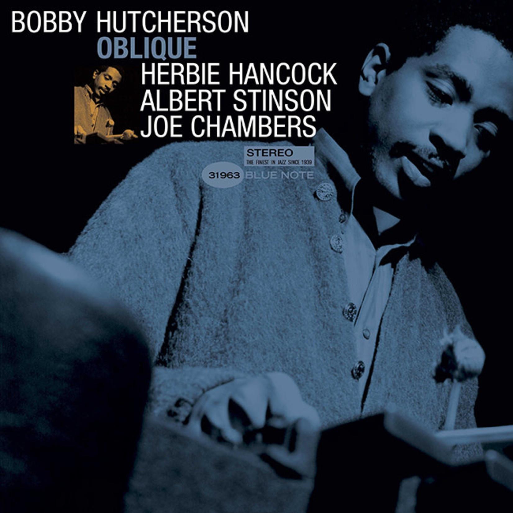 [New] Hutcherson, Bobby: Oblique (Tone Poet Series)