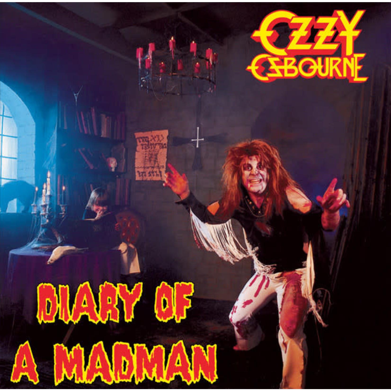 [New] Osbourne, Ozzy (Black Sabbath): Diary Of A Madman