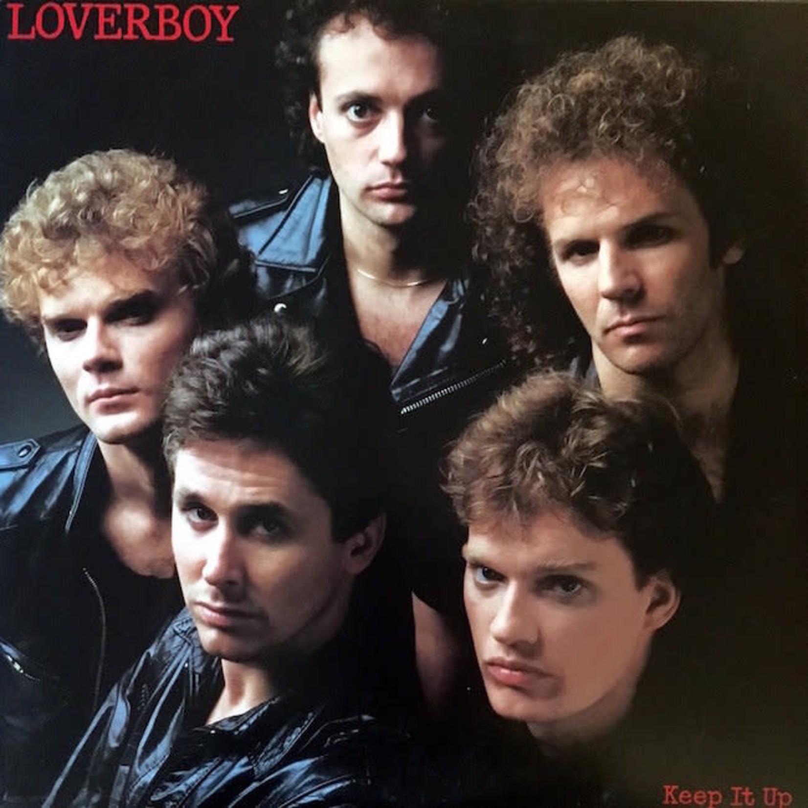 [Vintage] Loverboy: Keep It Up