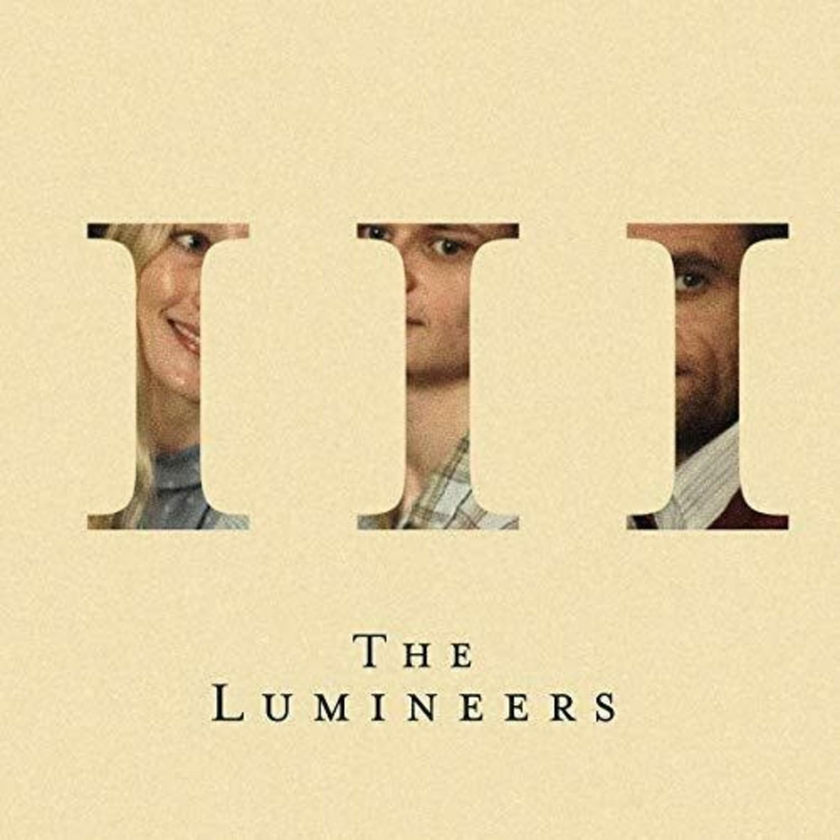 [New] Lumineers: III (2LP)