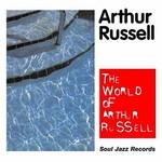 [New] Russell, Arthur: The World Of Arthur Russell (3LP)