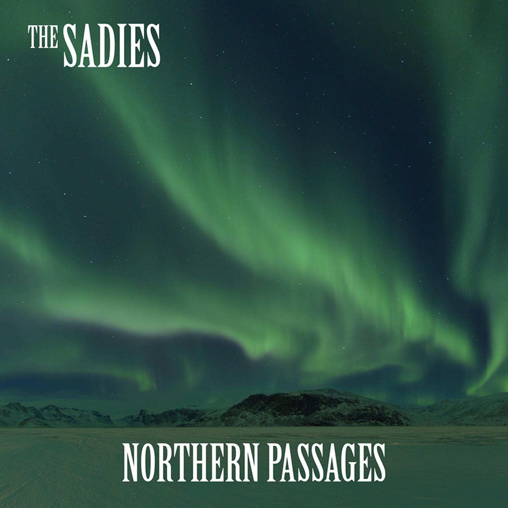 [New] Sadies: Northern Passages