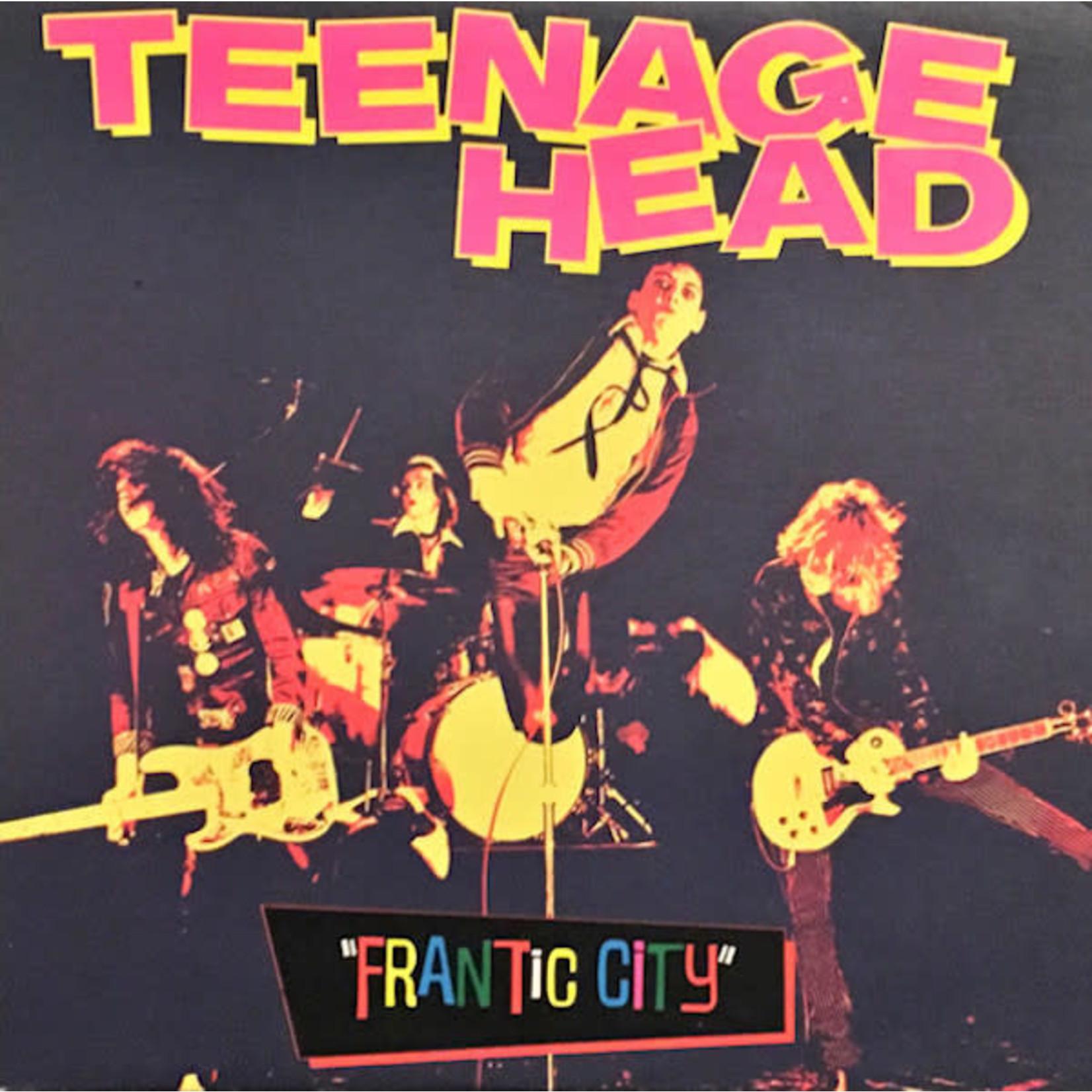 [Vintage] Teenage Head: Frantic City