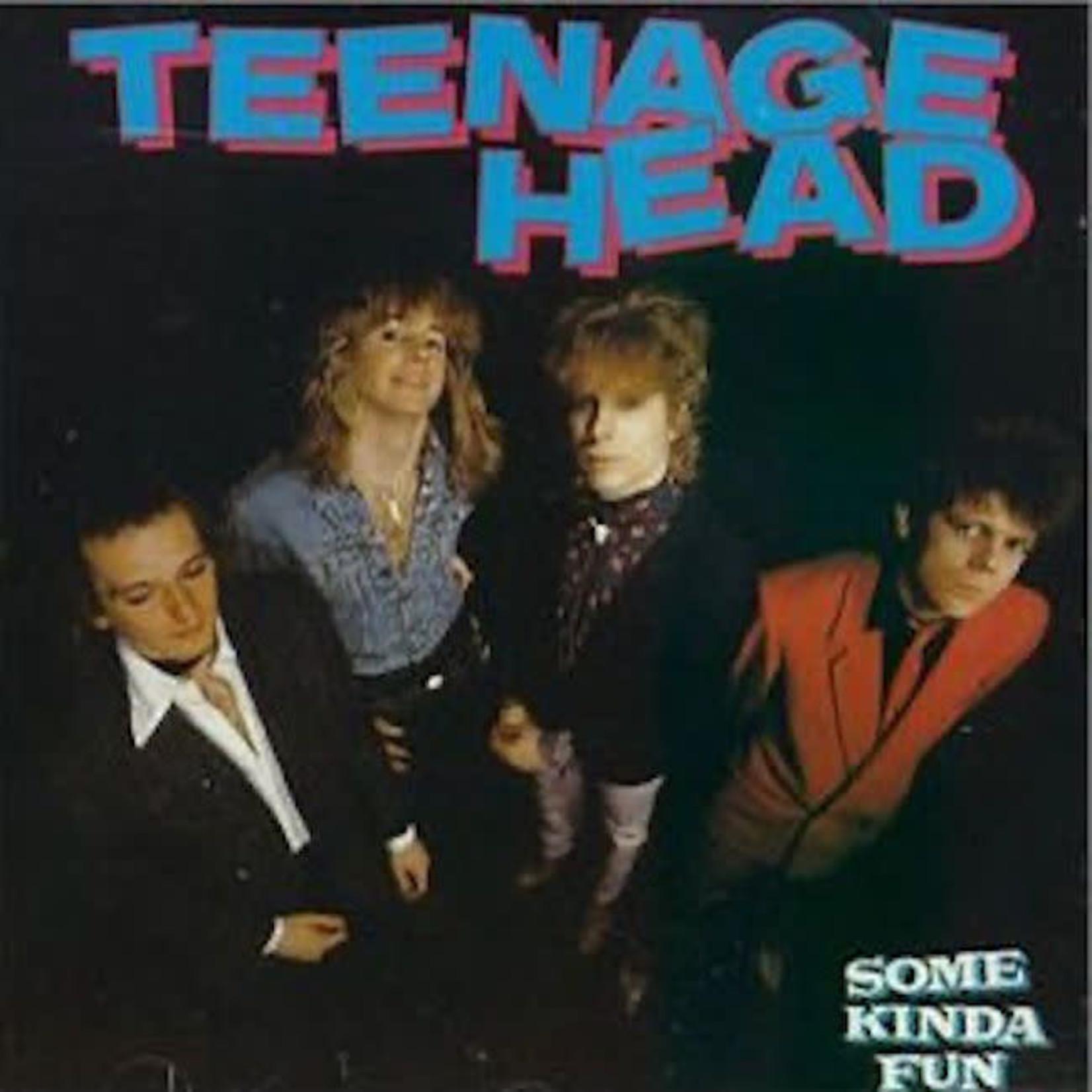 [Vintage] Teenage Head: Some Kinda Fun