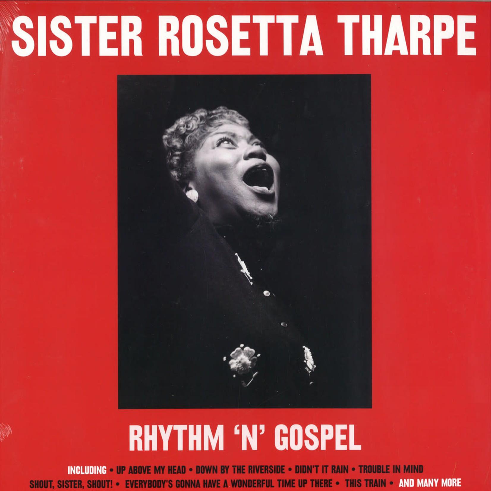 [New] Tharpe, Sister Rosetta: Rhythm 'N' Gospel