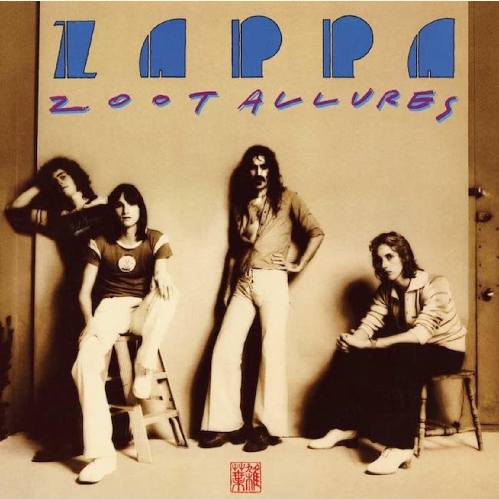 [Vintage] Zappa, Frank: Zoot Allures