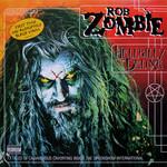 [New] Zombie, Rob (White Zombie): Hellbilly