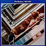 [New] Beatles: 1967-1970 (blue cover) (2LP)