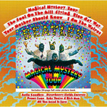 [New] Beatles: Magical Mystery Tour (stereo mix)