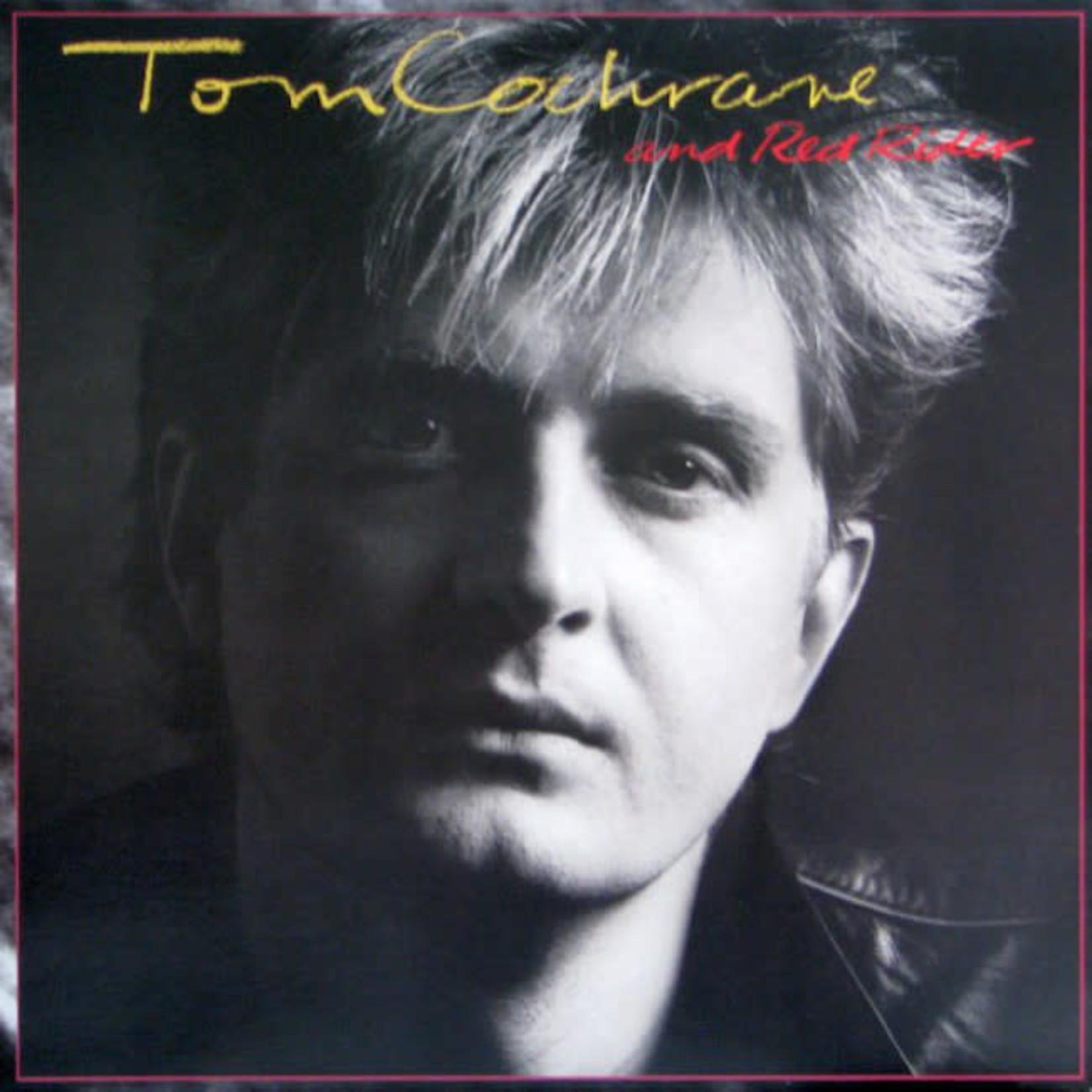 [Vintage] Cochrane, Tom & Red Rider: self-titled