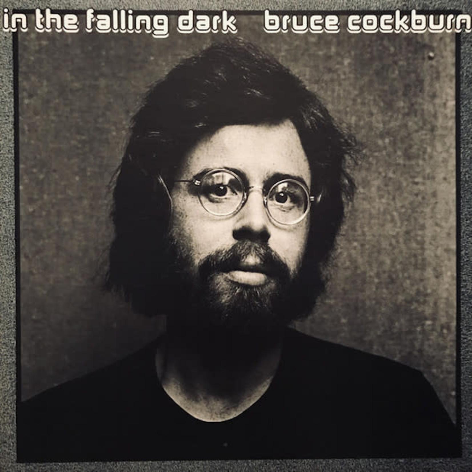 [Vintage] Cockburn, Bruce: In the Falling Dark