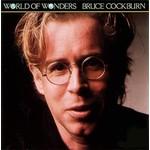 [Vintage] Cockburn, Bruce: World of Wonders