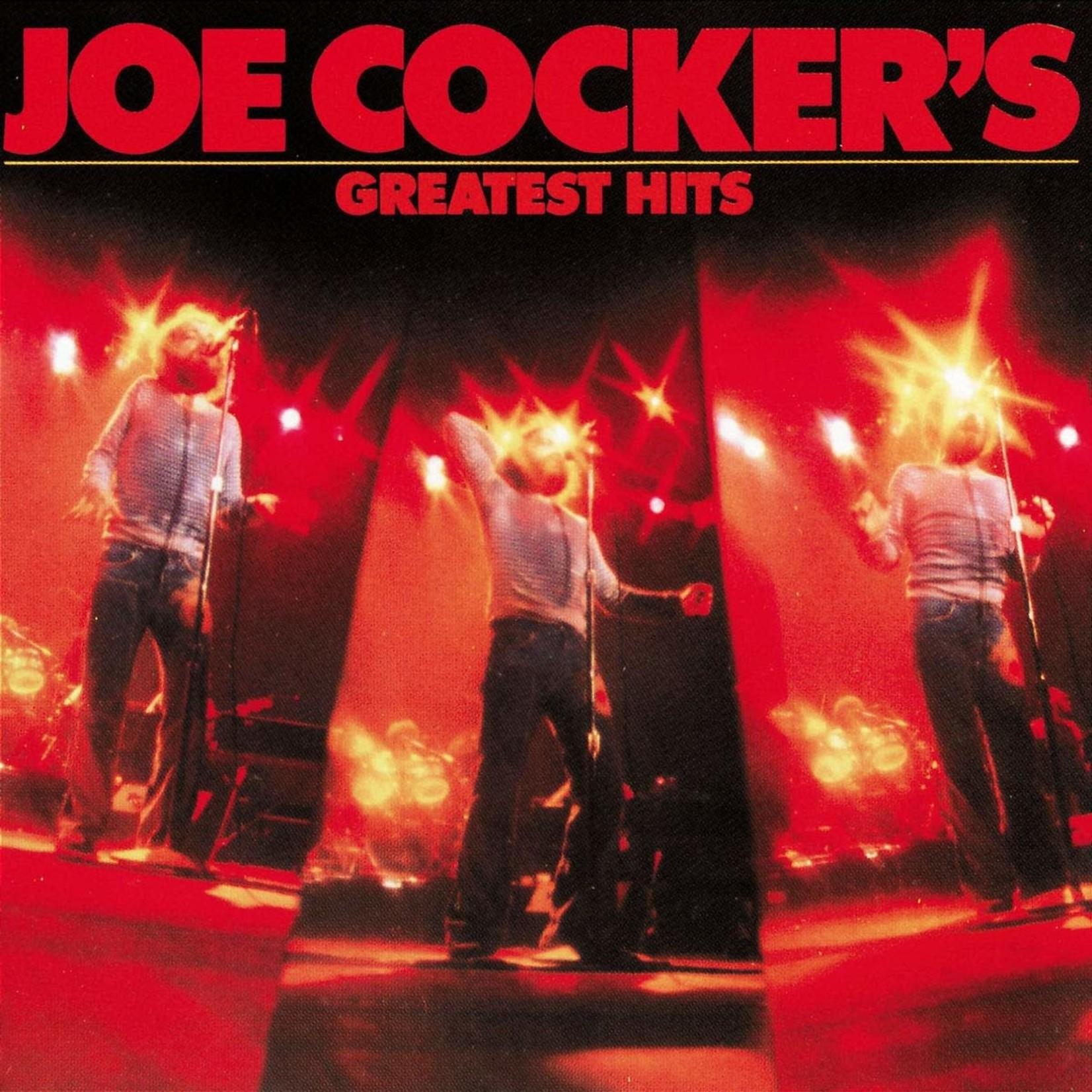 [Vintage] Cocker, Joe: Greatest Hits