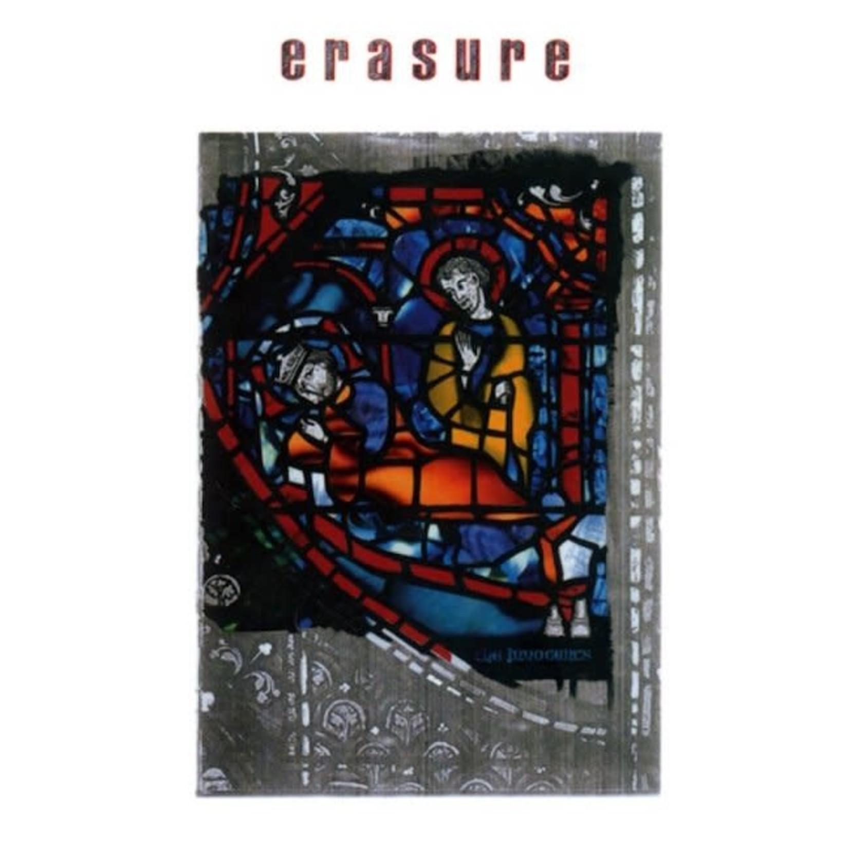 [Vintage] Erasure: The Innocents