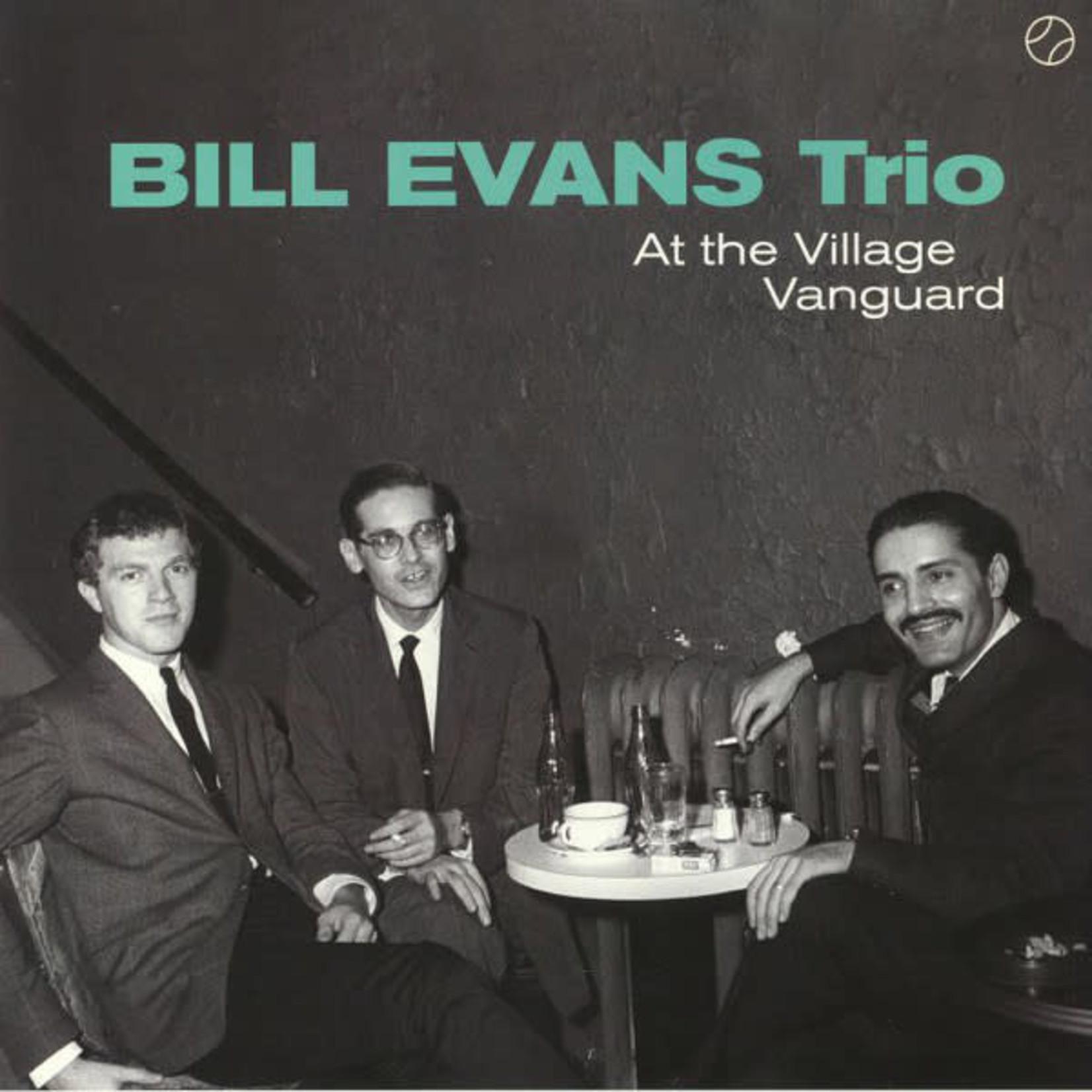 [New] Evans, Bill: At The Village Vanguard