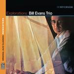 [New] Evans, Bill: Explorations