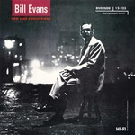 [New] Evans, Bill: New Jazz Conceptions
