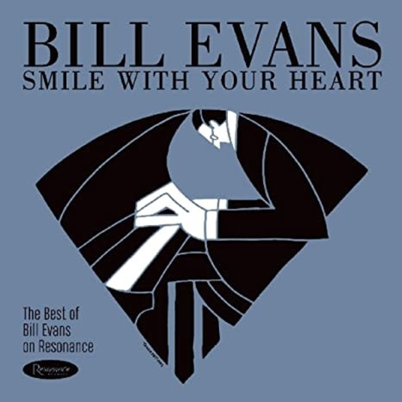 [New] Evans, Bill: Smile With Your Heart: Best Of