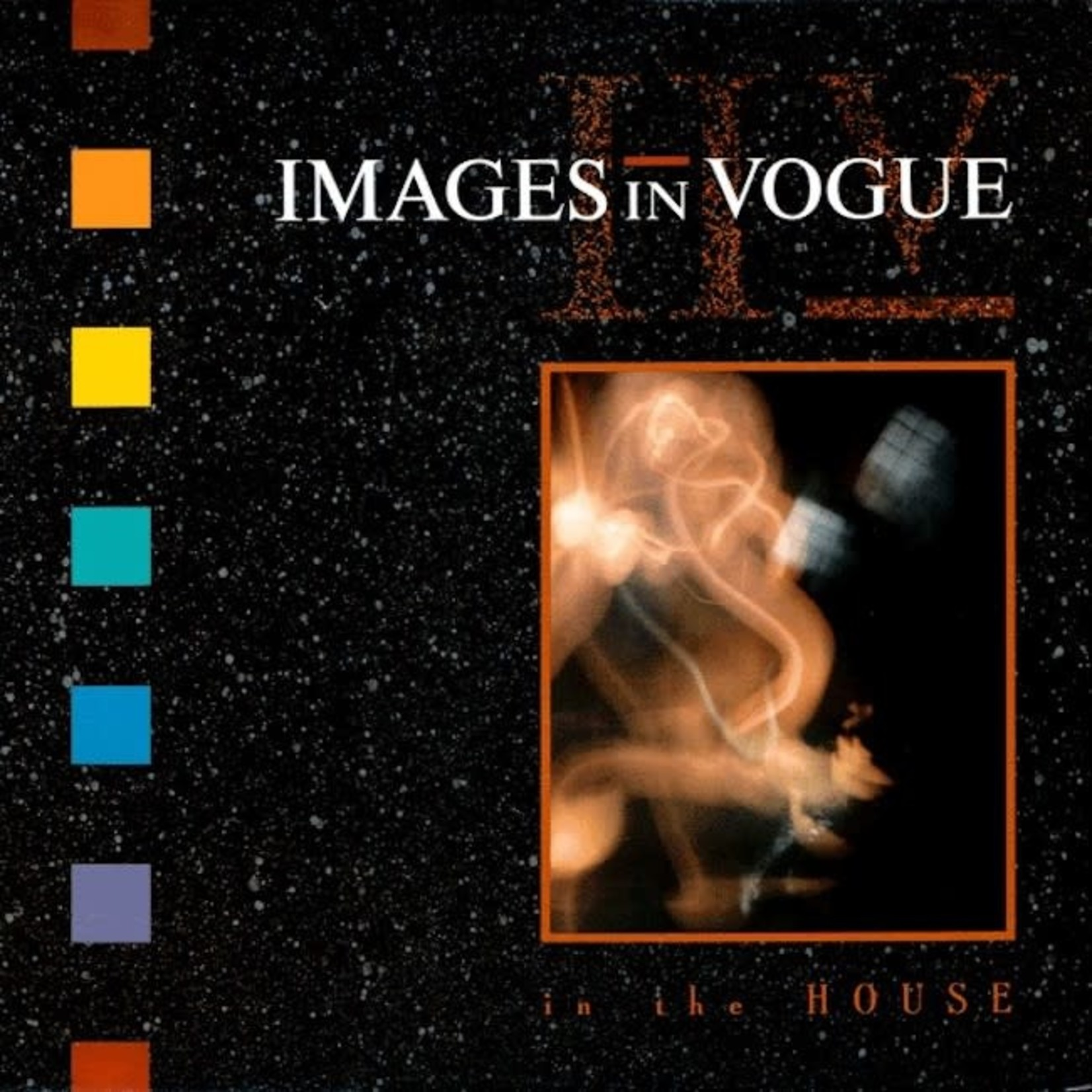 [Vintage] Images in Vogue: In the House