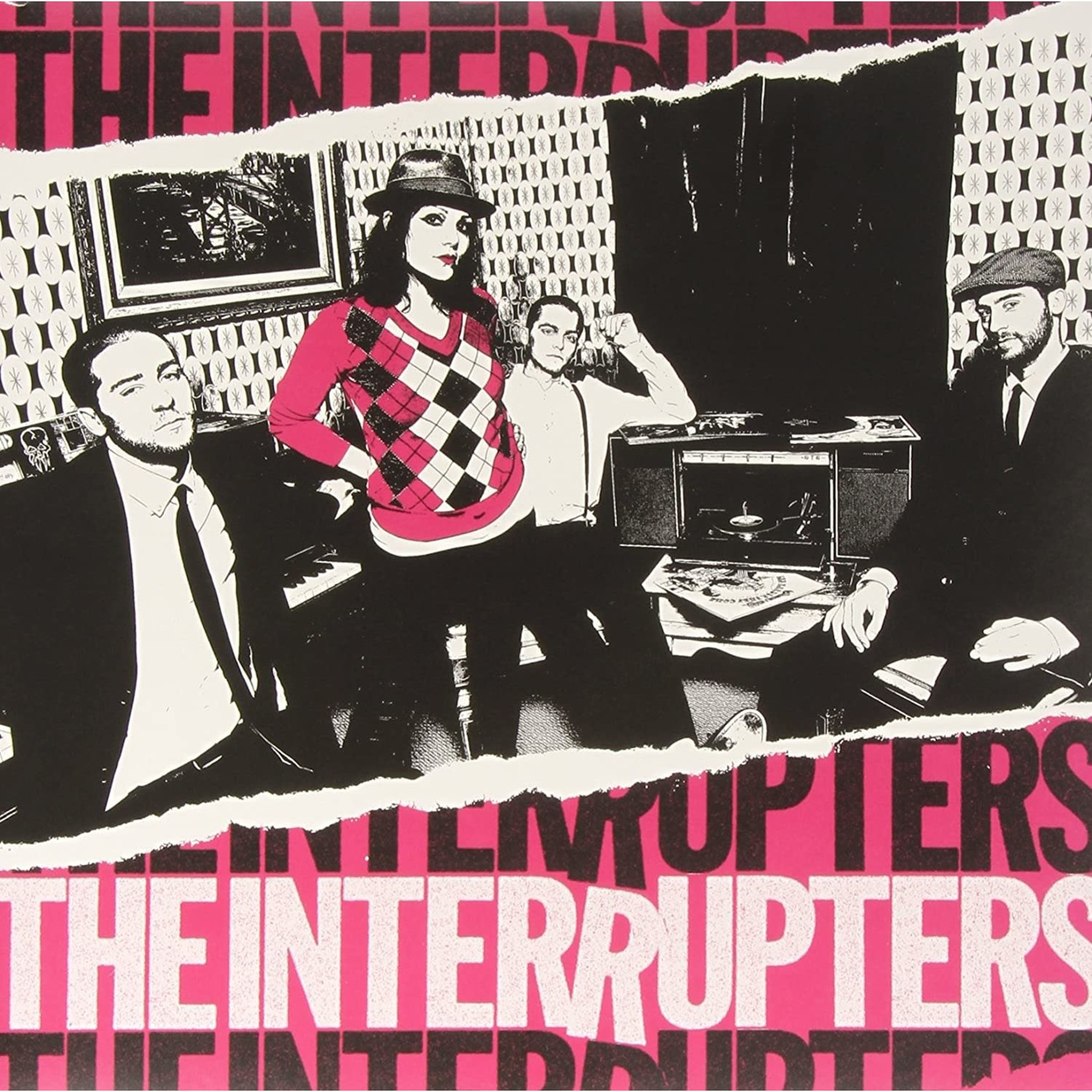 [New] Interrupters: The Interrupters