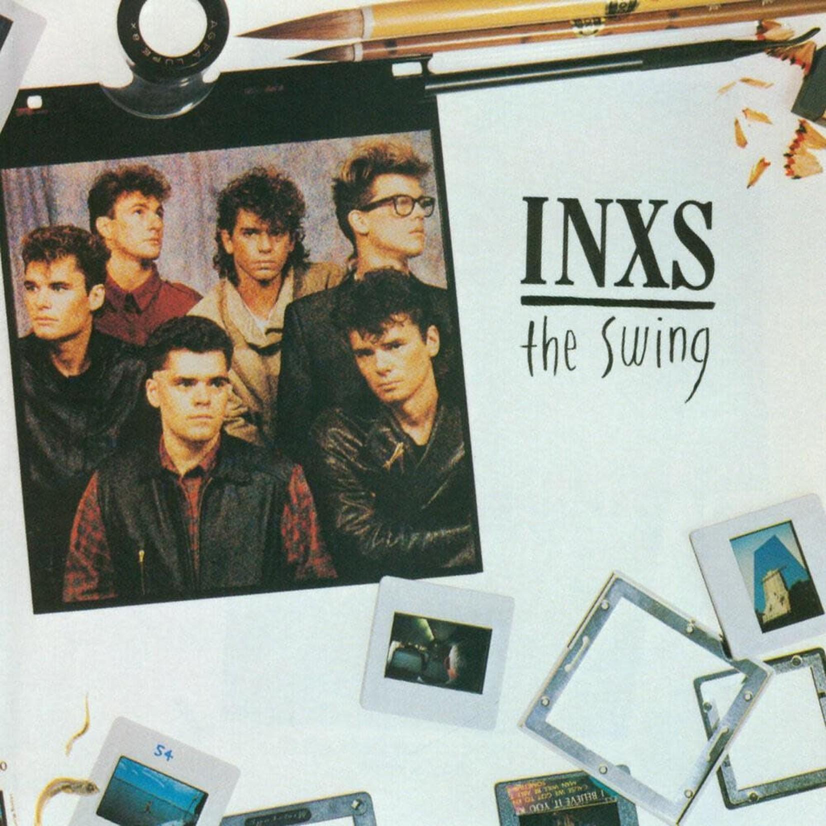 [Vintage] INXS: The Swing