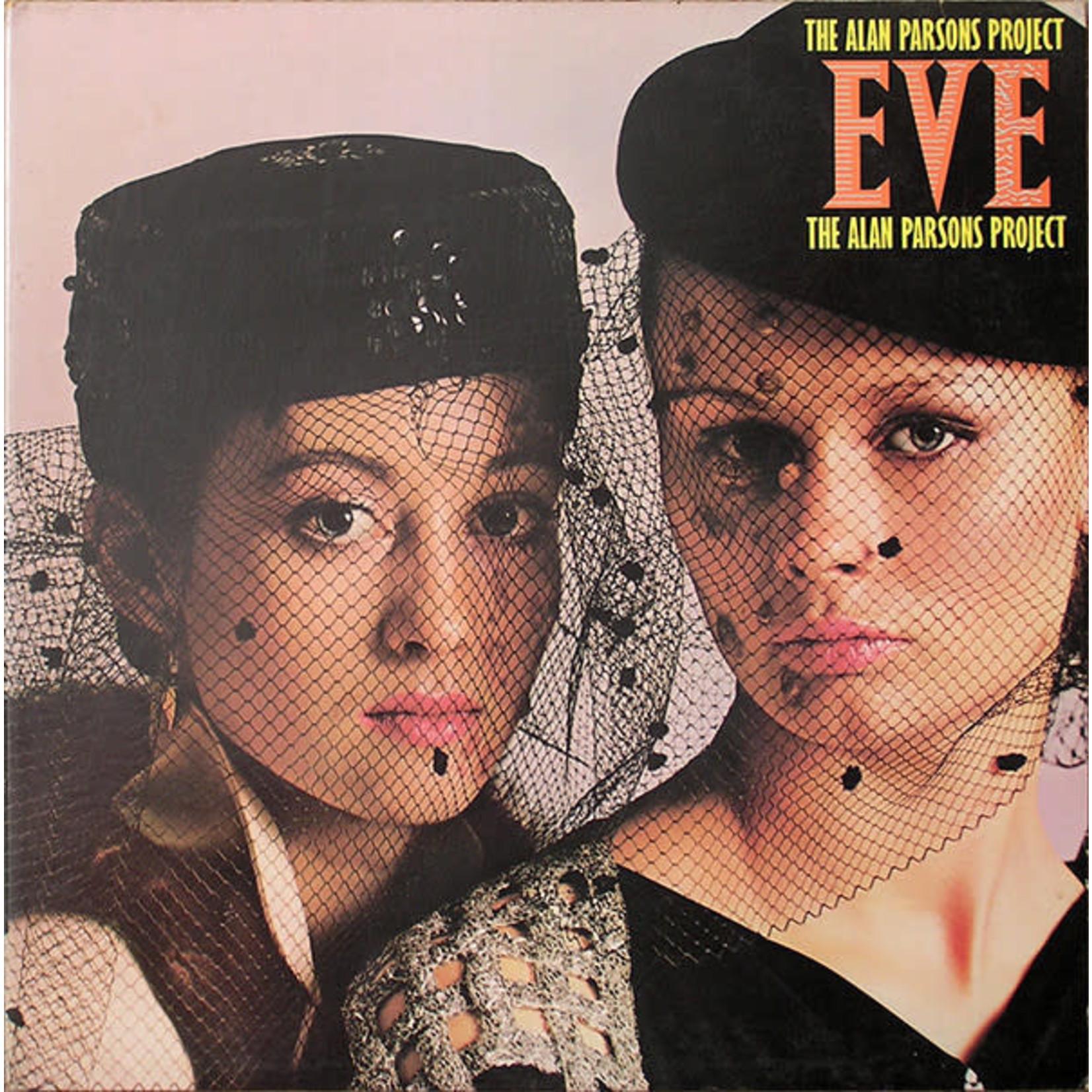 [Vintage] Parsons, Alan: Eve