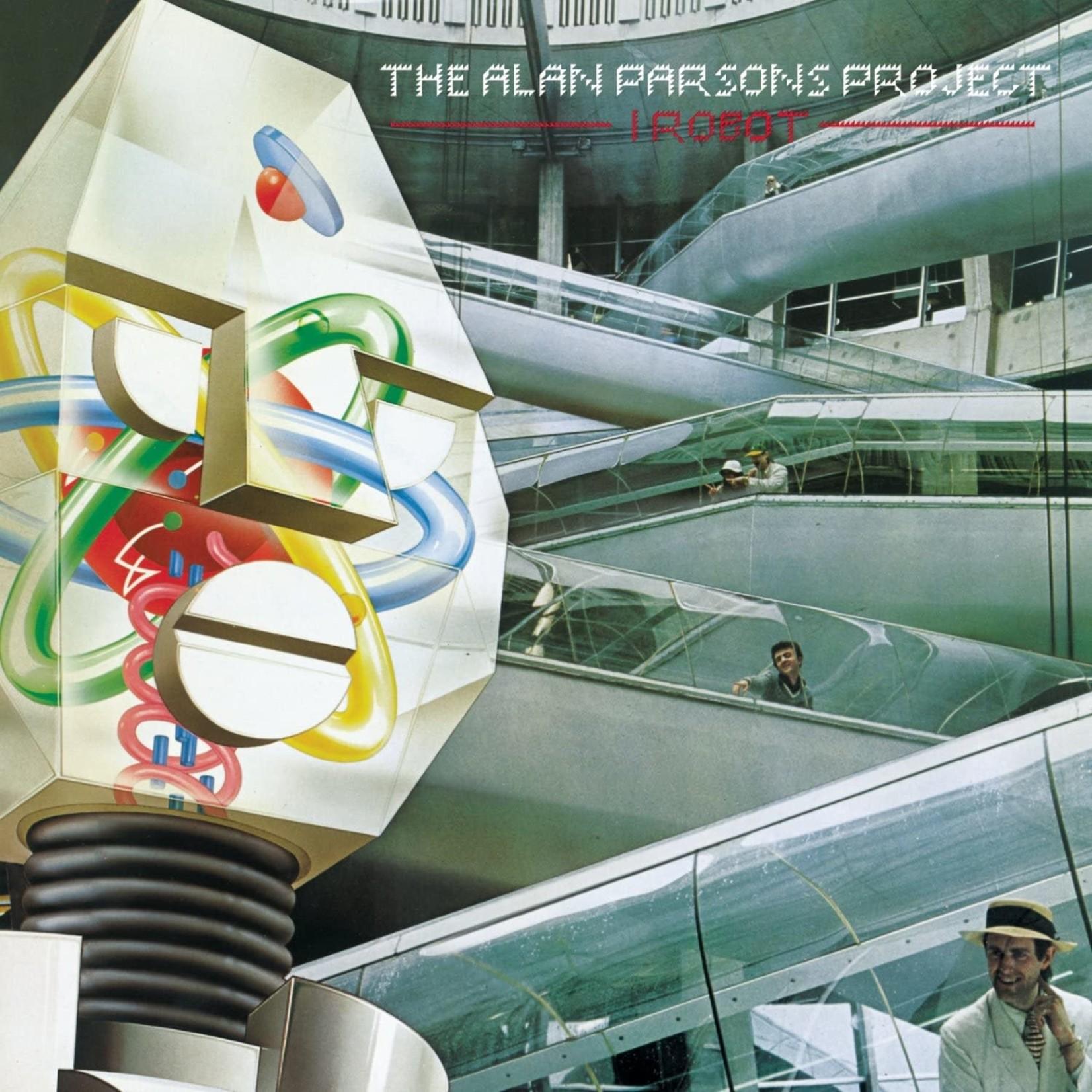 [Vintage] Parsons, Alan: I Robot