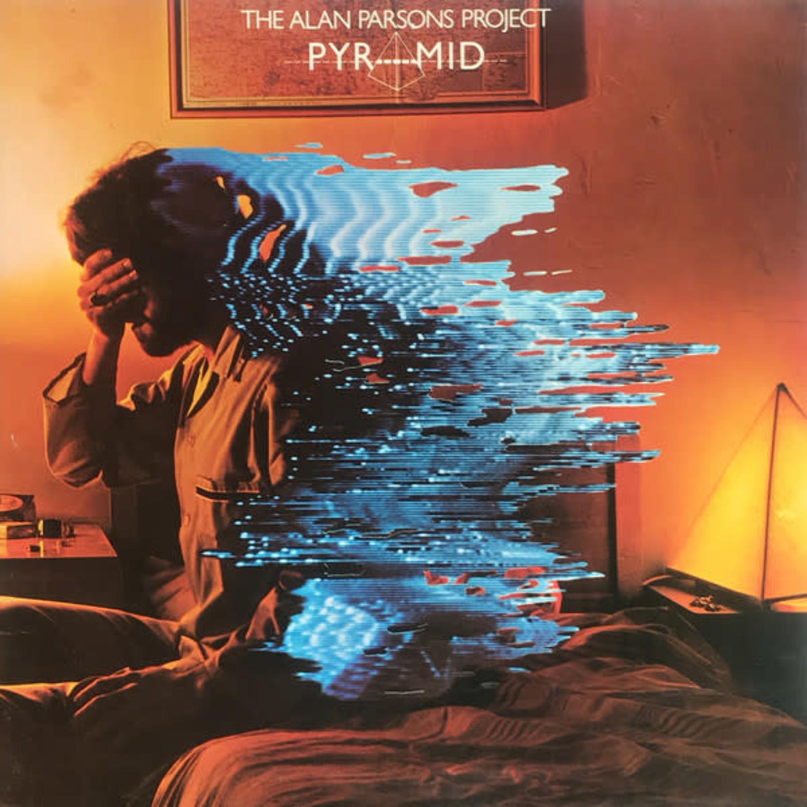 [Vintage] Parsons, Alan: Pyramid