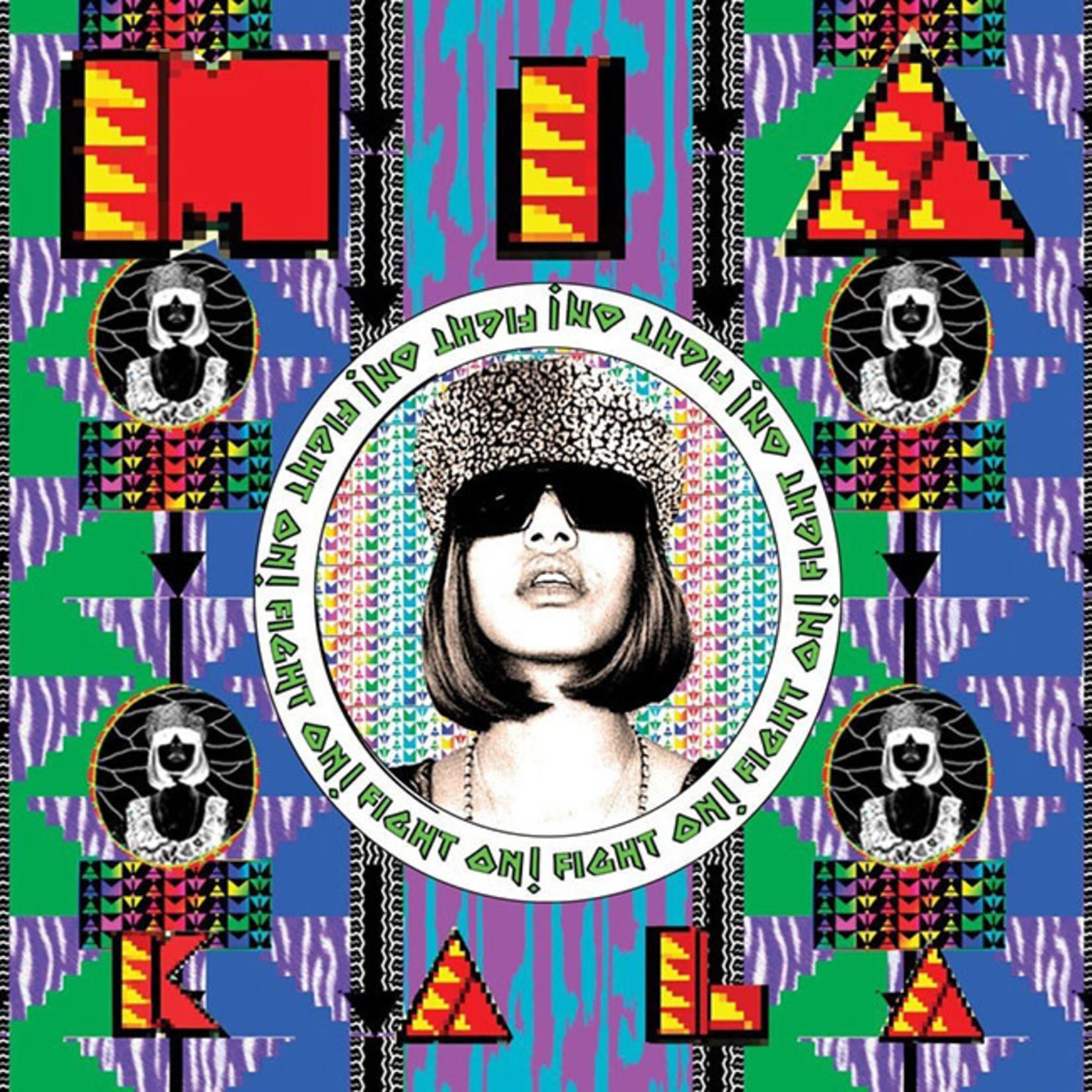 [New] M.I.A.: Kala (2LP)