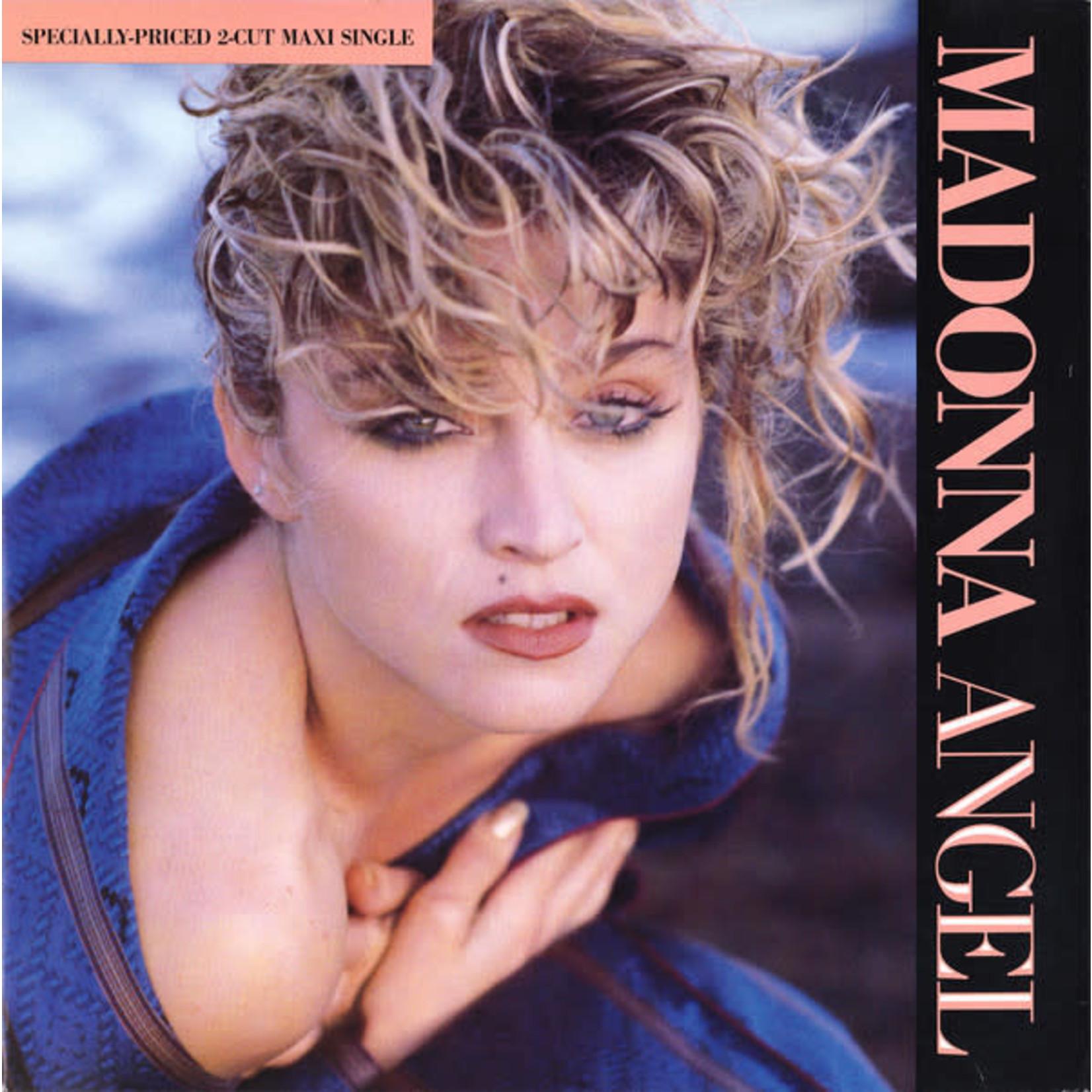 [Vintage] Madonna: Angel (12'')