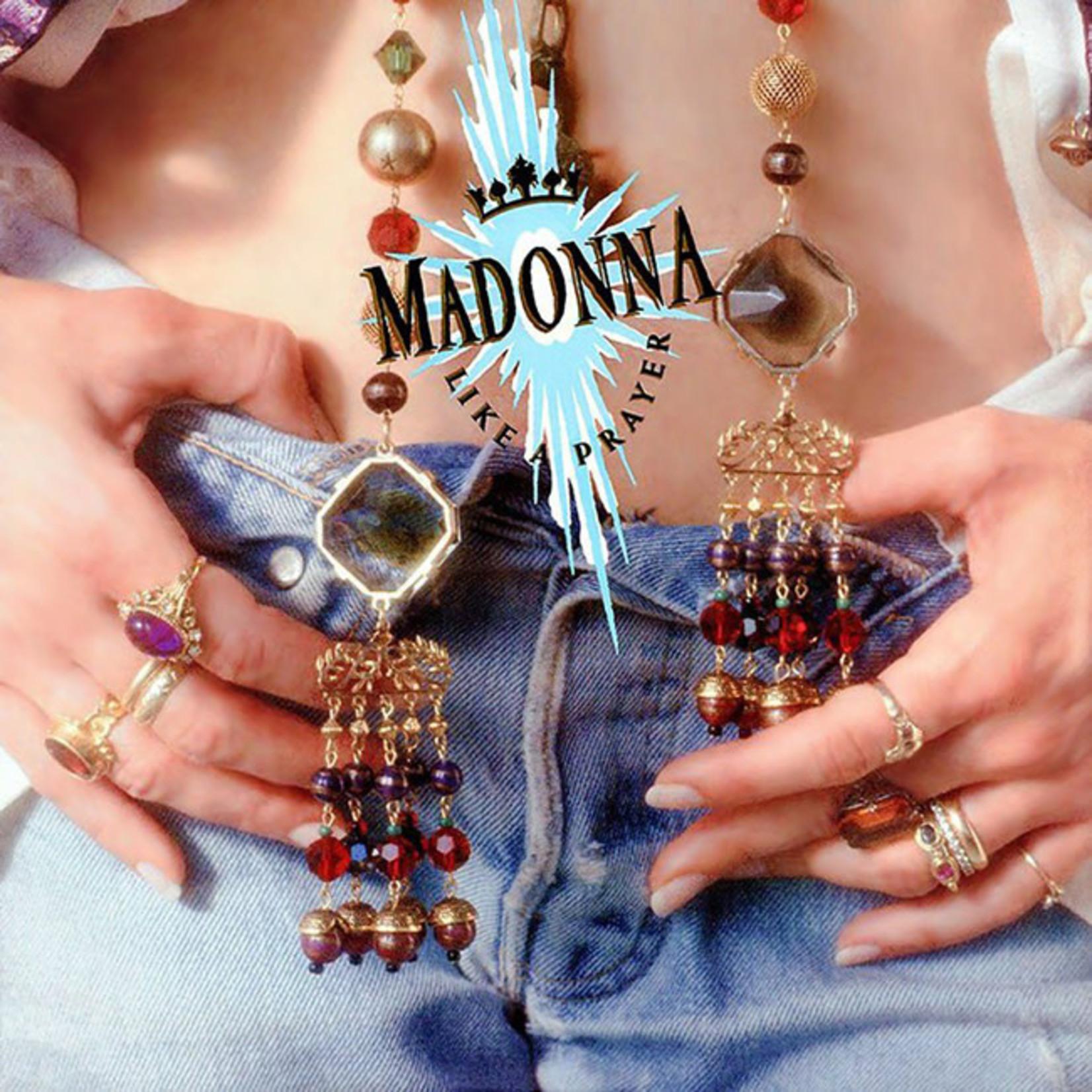 [New] Madonna: Like A Prayer