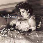 [New] Madonna: Like A Virgin (white vinyl)