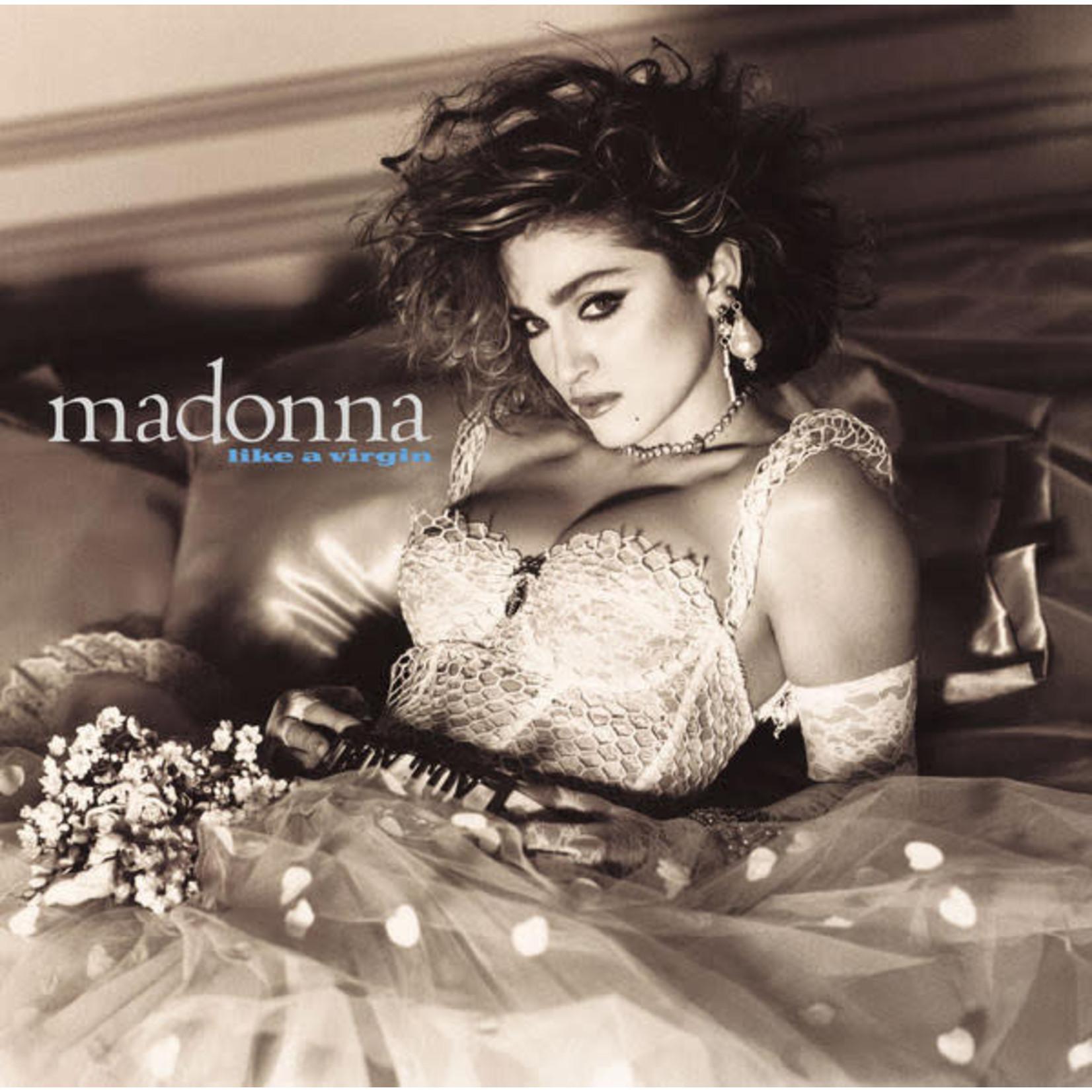 [Vintage] Madonna: Like a Virgin