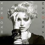 [New] Madonna: self-titled
