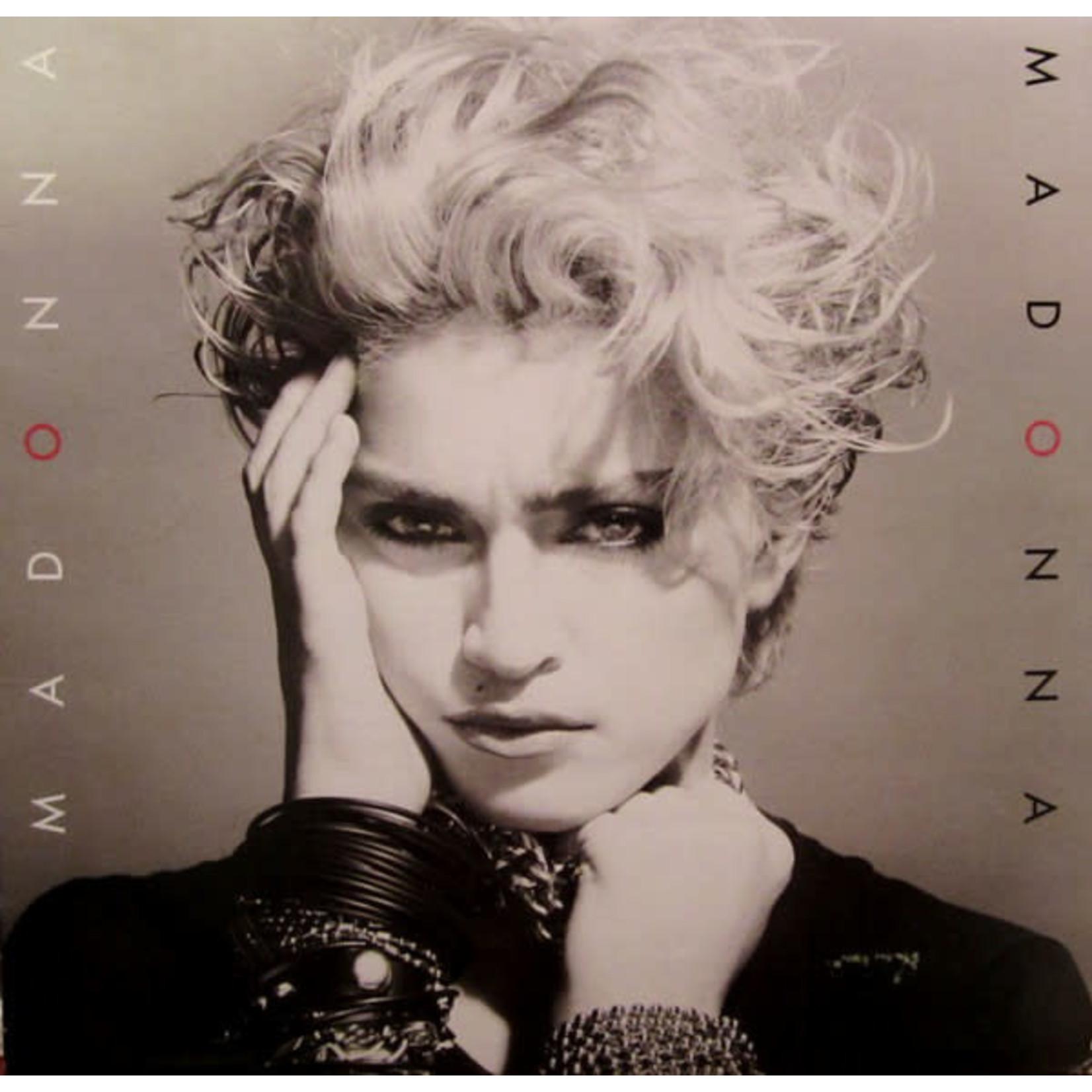 [Vintage] Madonna: self-titled