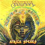 [New] Santana: Africa Speaks (2LP)
