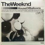 [New] The Weeknd: House Of Balloons (2LP)