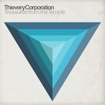 [New] Thievery Corporation: Treasures From The Temple (2LP)