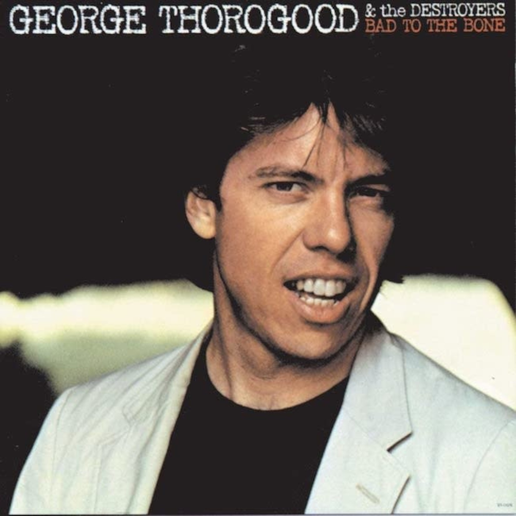 [Vintage] Thorogood, George: Bad to the Bone