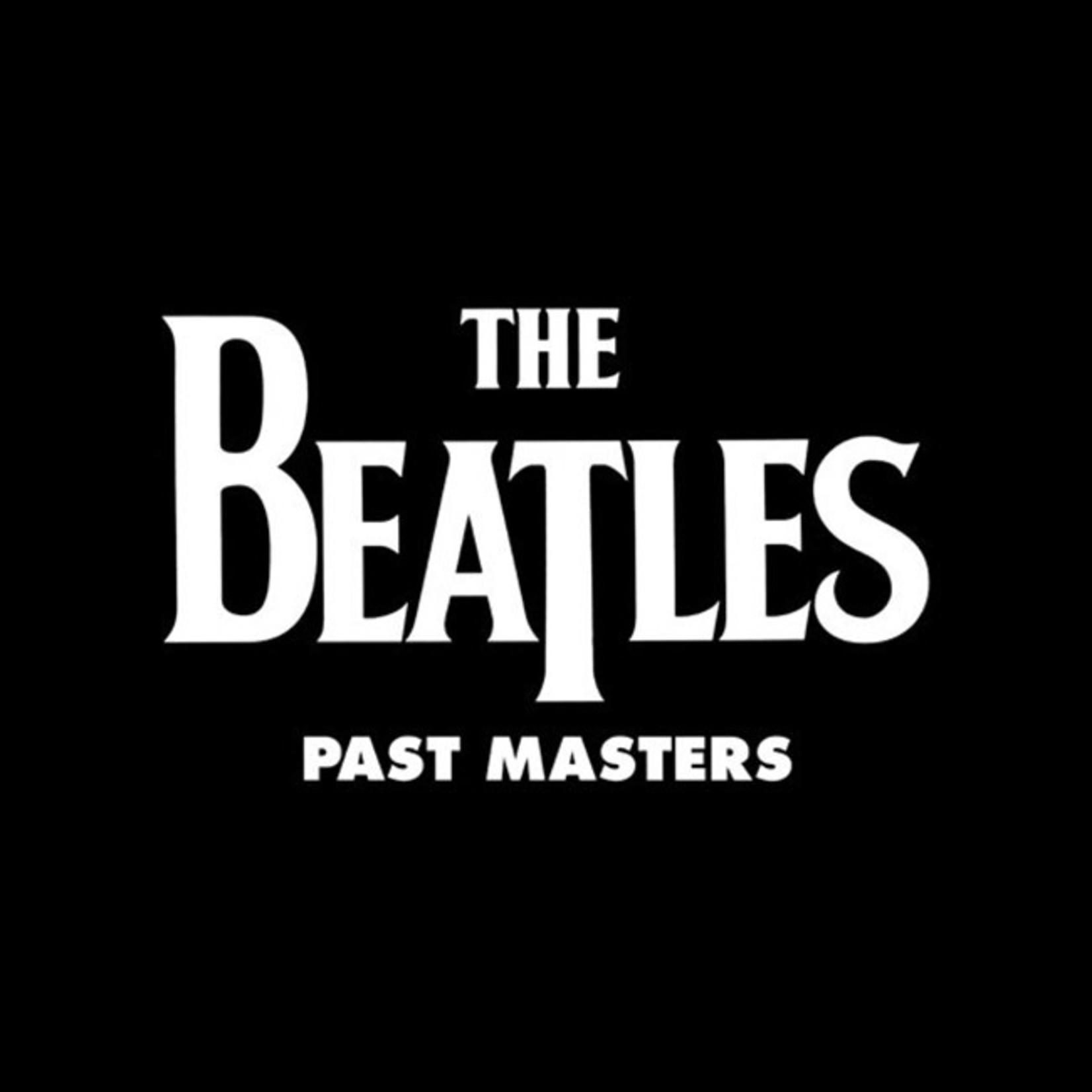 [New] Beatles: Past Masters (2LP)