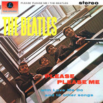 [New] Beatles: Please Please Me (stereo mix)